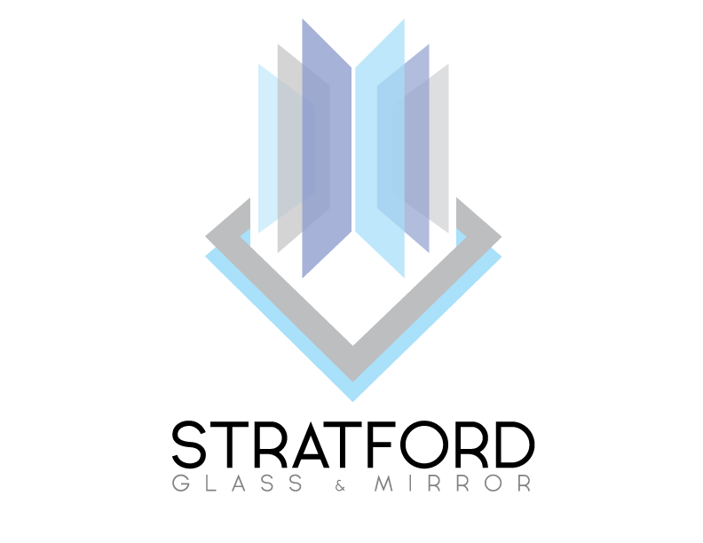 Stratford Glass Logo
